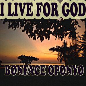 Bonface Oponyo 歌手頭像