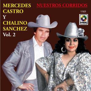 Mercedes Castro Y Chalino Sanchez 歌手頭像