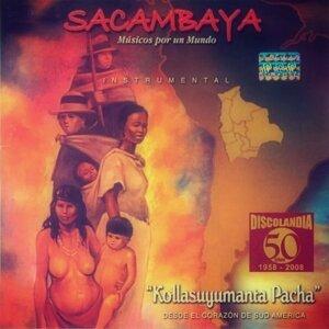 Sacambaya 歌手頭像
