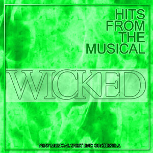 The New Musical Cast of Wicked 歌手頭像