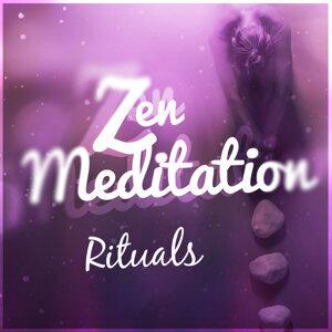 Meditation Spa|Asian Zen|Deep Sleep 歌手頭像