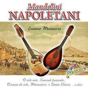Luciano Manacore