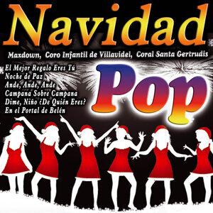 Maxdown|Coro Infantil de Villavidel|Coral Santa Gertrudis 歌手頭像