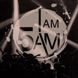 IAM5AM 歌手頭像
