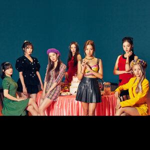 CLC 歌手頭像