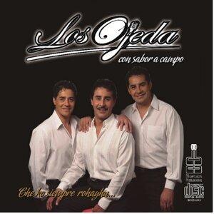 Los Ojedas 歌手頭像