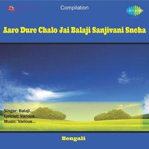 Balaji 歌手頭像