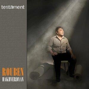 Rouben Hakhverdyan 歌手頭像