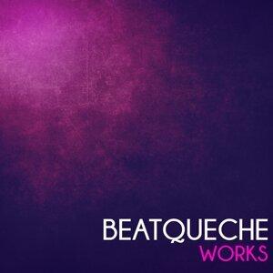 BeatQueche, K-Os Theory 歌手頭像