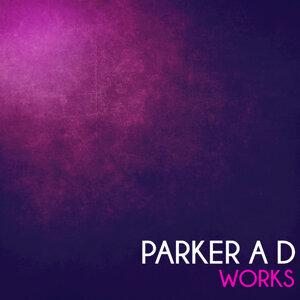 Parker A D 歌手頭像