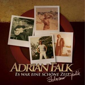 Adrian Falk 歌手頭像