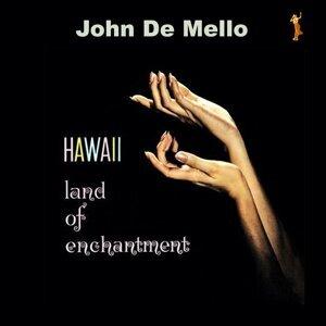 The Jack De Mello Orchestra 歌手頭像