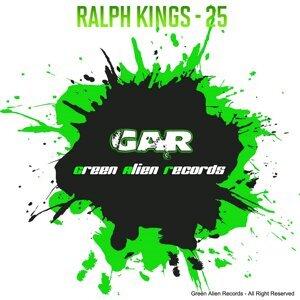 Ralph Kings 歌手頭像