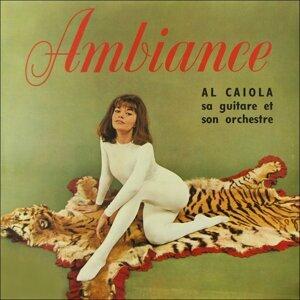 Al Caiola, Sa Guitar Et Son Orchestre 歌手頭像