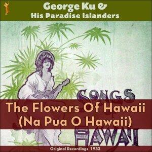 George Ku & His Paradise Islanders 歌手頭像