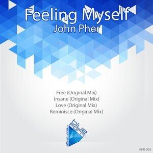 John Pher 歌手頭像