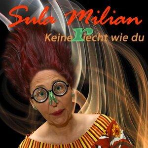 Sula Milian 歌手頭像
