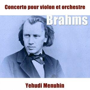 Yehudi Menuhin, Rudolf Kempe, Berliner Philharmoniker 歌手頭像