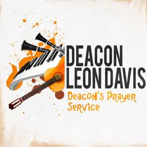Deacon Leon Davis 歌手頭像