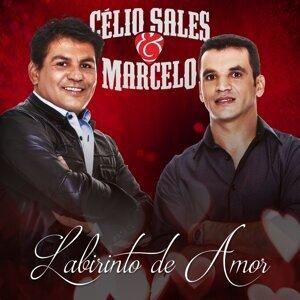 Célio Sales & Marcelo 歌手頭像