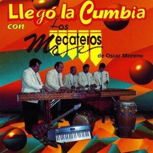 Los Mecateros De Oscar Moreno 歌手頭像