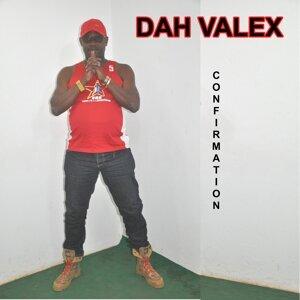 Dah Valex 歌手頭像