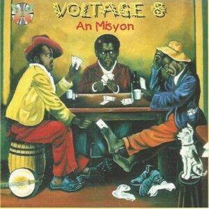 Voltage 8 歌手頭像