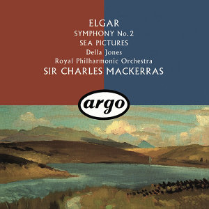 Della Jones, Royal Philharmonic Orchestra, Sir Charles Mackerras 歌手頭像