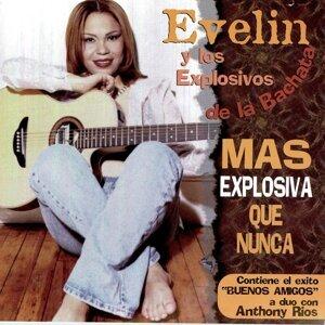 Evelin, Los Explosivos De La Bachata 歌手頭像