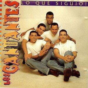 Los Cantantes 歌手頭像