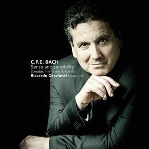 Riccardo Cecchetti 歌手頭像