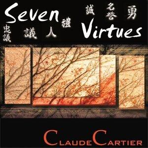 Claude Cartier 歌手頭像