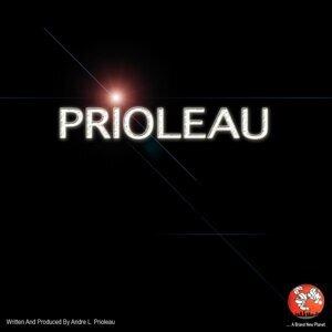Andre L. Prioleau 歌手頭像