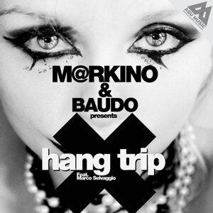 M@rkino, Baudo 歌手頭像