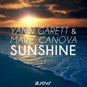 Yann Garett, Marc  Canova 歌手頭像