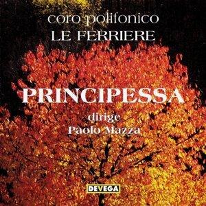 Coro Polifonico Le Ferriere 歌手頭像