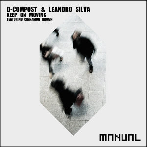 D-Compost, Leandro Silva 歌手頭像