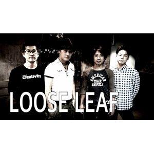 LOOSE LEAF 歌手頭像