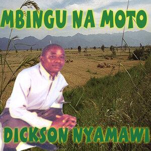 Dickson Nyamawi 歌手頭像