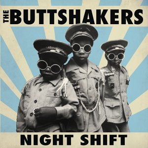 The Buttshakers 歌手頭像