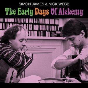 Simon James, Nick Webb 歌手頭像