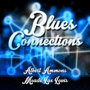 Albert Ammons|Meade Lux Lewis 歌手頭像