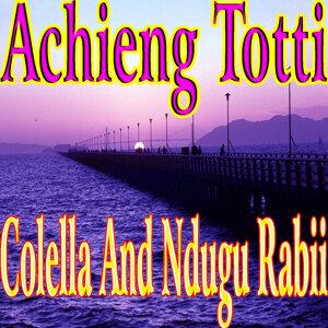 Colella And Ndugu Rabii 歌手頭像
