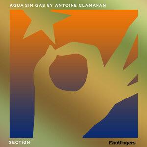Agua Sin Gas, Antoine Clamaran 歌手頭像
