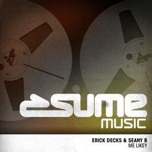 Erick Decks, Seany B 歌手頭像