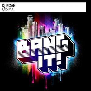DJ Rizah 歌手頭像