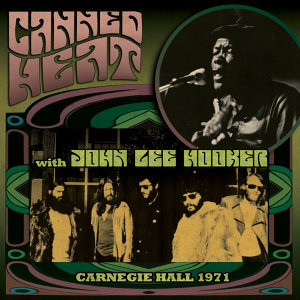 Canned Heat with John Lee Hooker 歌手頭像