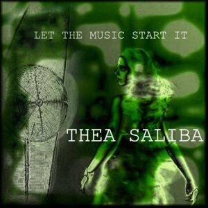 Thea Saliba 歌手頭像