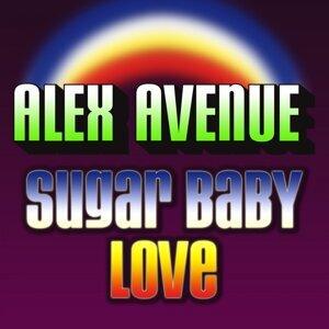 Alex Avenue