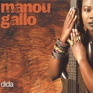 Manou Gallo
